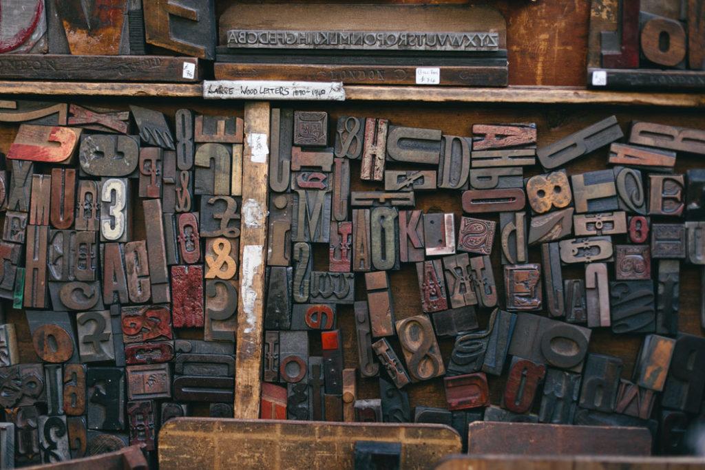 De impact van drukwerk in tijden van online