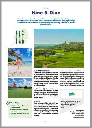 Aruba_Tourism Golf Cup