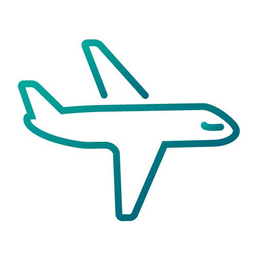 Luchtvaartmaatschappij - communicatie