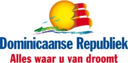 Logo Dominicaanse Republiek
